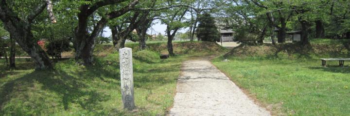 桜町陣屋(栃木県真岡市)の見どこ...