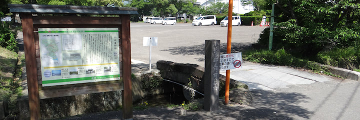 小城陣屋(佐賀県小城市)の見どころ・アクセスなど、お城旅行と歴史観光 ...