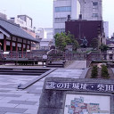 越前大野城 福井県大野市 の見どころ アクセスなど お城旅行と歴史観光ガイド 攻城団