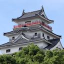 平戸城 長崎県平戸市 の見どころ アクセスなど お城旅行と歴史観光ガイド 攻城団