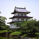 松前城 北海道松前町 の見どころ アクセスなど お城旅行と歴史観光ガイド 攻城団