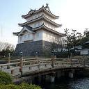 関宿城 千葉県野田市 の見どころ アクセスなど お城旅行と歴史観光ガイド 攻城団